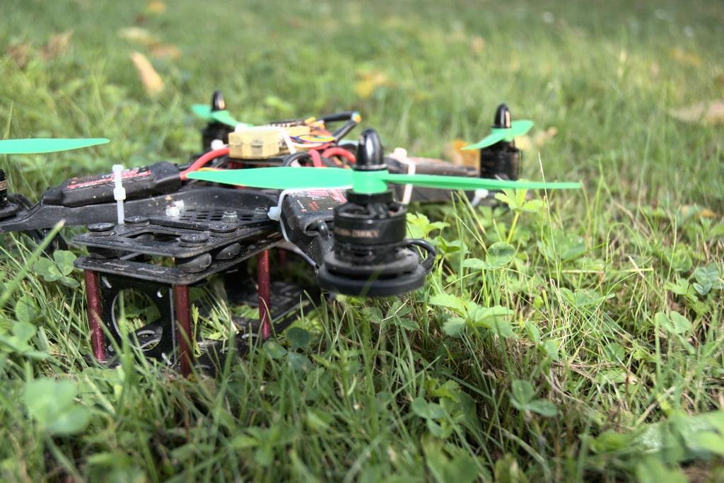 Drone Q250