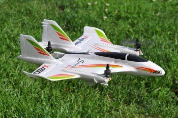 Aviator X450