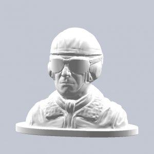Pilote WW1