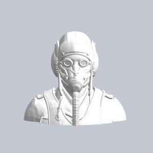 Pilote WW2