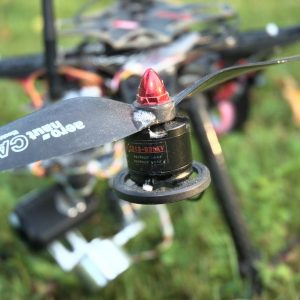 Drone vidéo F450 Moteur Emax