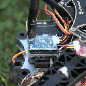 Drone vidéo F450 Transmetteur vidéo